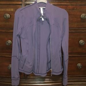 Lululemon define jacket Size 4